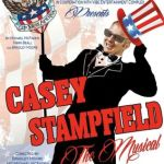 Casey Stampfield: The Musical