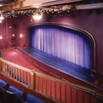The Crest Theatre: Delray Beach, FL