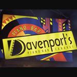 Davenport's: Chicago, IL
