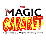 """Big Daddy Cool"" hosts The Magic Cabaret at Logue's Black Raven Emporium"