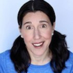 Dec. 26 & 27: Miriam Plotkin: Anxiety Tonight! Pigtails Are Kosher