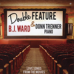 B.J. Ward & Donn Trenner: Double Feature