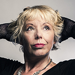 Barb Jungr: Hard Rain: The Songs of Bob Dylan and Leonard Cohen