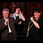 Ann Hampton Callaway, Steve Tyrell, Liz Callaway: This Is Cabaret