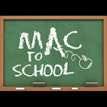 MAC to School: September 17 & 18