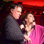 54 Below Sings Kiss Me, Kate