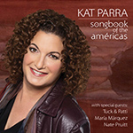 Kat Parra: Songbook of the Americas