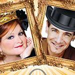 July 20: Faith Prince & Jason Graae