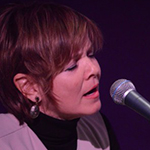 "Karrin Allyson sings ""As Long As I Know You Love Me"""