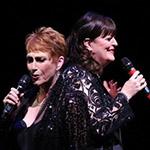 Nov. 9: Ann Hampton Callaway & Amanda McBroom