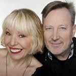 Barb Jungr & John McDaniel: That's Life