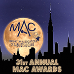 March 28: 31st Annual MAC Awards