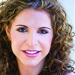 Jodie Langel: Back from Broadway