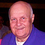 Stu Hamstra 1939-2017