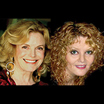 Carole Demas & Sarah Rice: Thank You for Your Love
