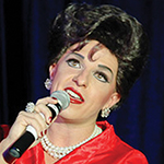 Peter Mac: Judy Garland Live! In Concert