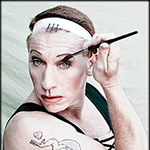 David Scarbie Mitchell: Lip-Schtick: One Boy's Journey to Fabulous and Back!